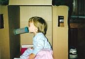 Ellie (1YR) Feb 1997